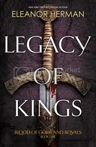 https://www.goodreads.com/book/show/23569428-legacy-of-kings