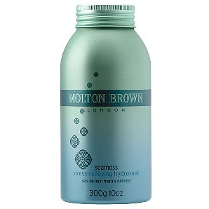image :Molton Brown Seamoss Stress Relieving Hydrosoak, 300g