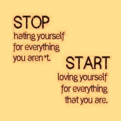Start Loving Yourself Pictures Photos And Images For Facebook