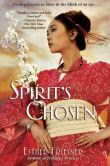 Spirit's Chosen (Princesses of Myth Series)