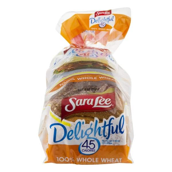 Whole Wheat Bread Nutrition Facts 2