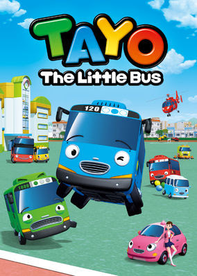 Tayo the Little Bus - Season 1