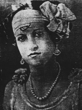 Carl Tanzler Elena Hoyos joven