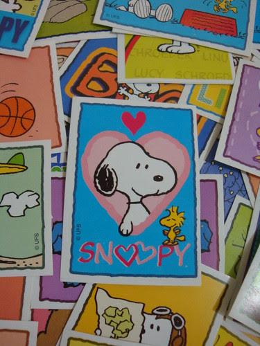 Eu AMO muito tudo isso! Snoopy! by Menina Prendada -