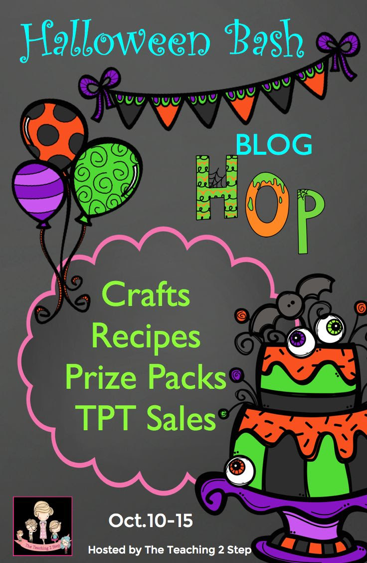 Blog hop and giveaway coming October 10-15th.