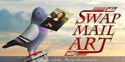 Swap Mail Art di Primavera