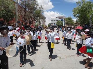 La Nación Chichas tiene 58.651 habitantes