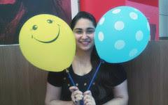 Balloons and Birthdays