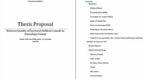 Master Thesis Thesis Title Sample - Thesis Title Ideas For College