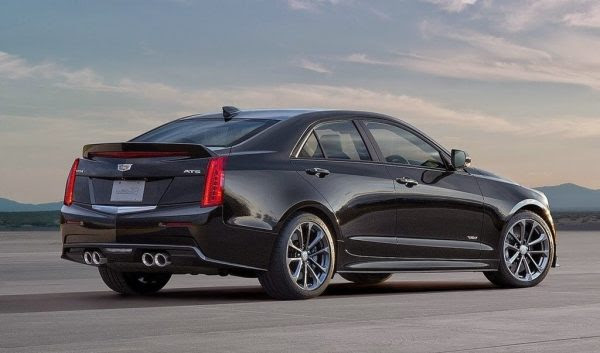 2021 cadillac ats v release date and price  postmonroe