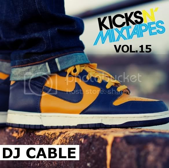 DJ Cable x SoleHeaven.com Mix