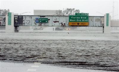 Katrina :: Waves