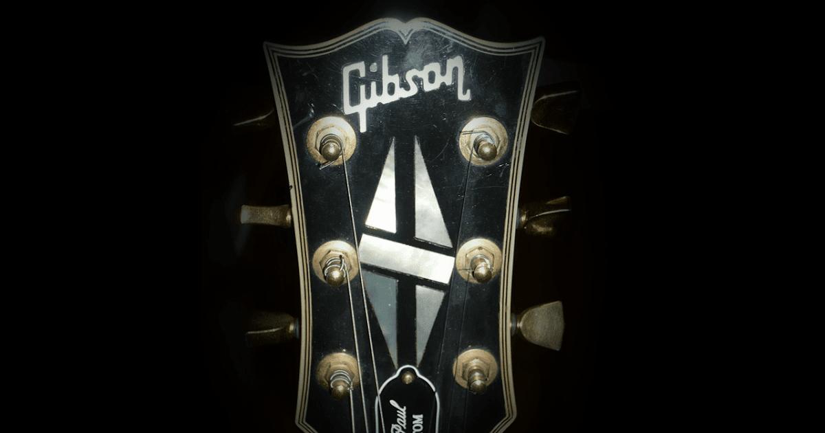 La gibson stila la classifica dei 10 migliori riff di for Migliori gruppi rock attuali