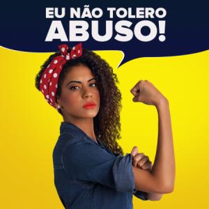 Prefeitura lança campanha 'Busão sem Abuso'