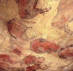 Cuevas Altamira