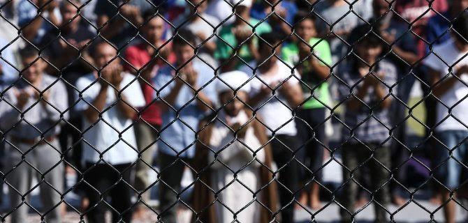 Η Frontex προειδοποιεί: Τζιχαντιστές εξοπλίζουν πρόσφυγες για τρομοκρατικές επιθέσεις