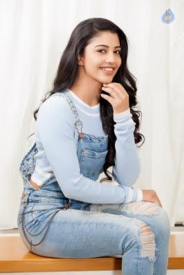 Daksha Nagarkar Latest Photo Shoot - 18 of 22