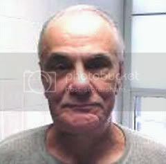 Last Photo of John Gotti in Prison