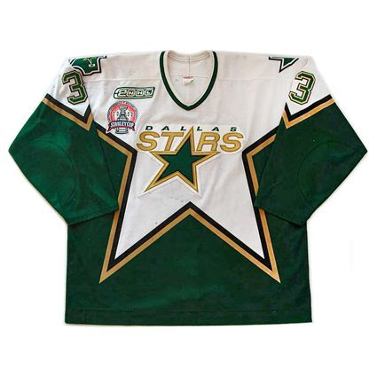 Dallas Stars 1999-00 jersey photo DallasStars1999-00Fjersey-1.jpg