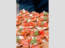 12 Wedding Food Ideas Your Guests Will Love   EmmaLovesWeddings