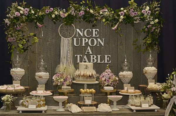 100+ EPIC Best Dessert Table Ideas For Wedding