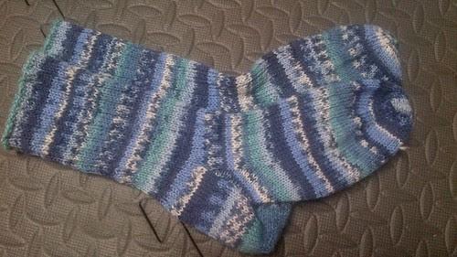 Warm Socks