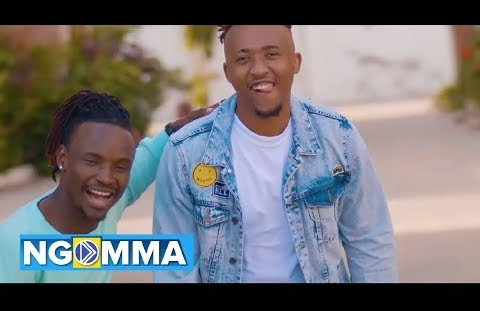 Download or Watch(Official Video) Bonge la nyau ft Barnaba classic - Kitochi