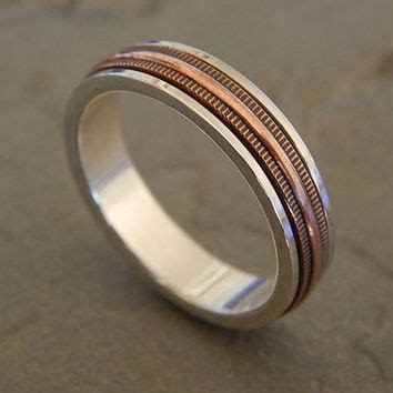 Best Spinner Wedding Bands Products on Wanelo