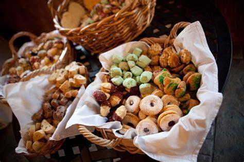 Wedding Food Ideas   Rustic Virginia Vineyard Wedding