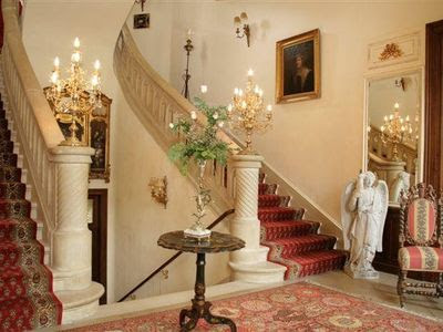 Grez-neuville Chateau / Country House Rental: 5* Luxury Lakeside ...
