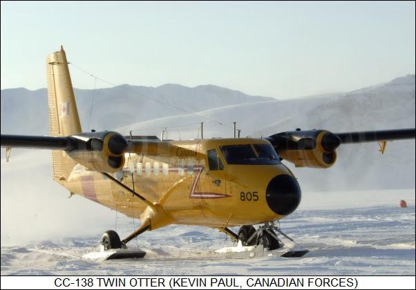 Resultado de imagen para DHC-6 Twin Otter + Army