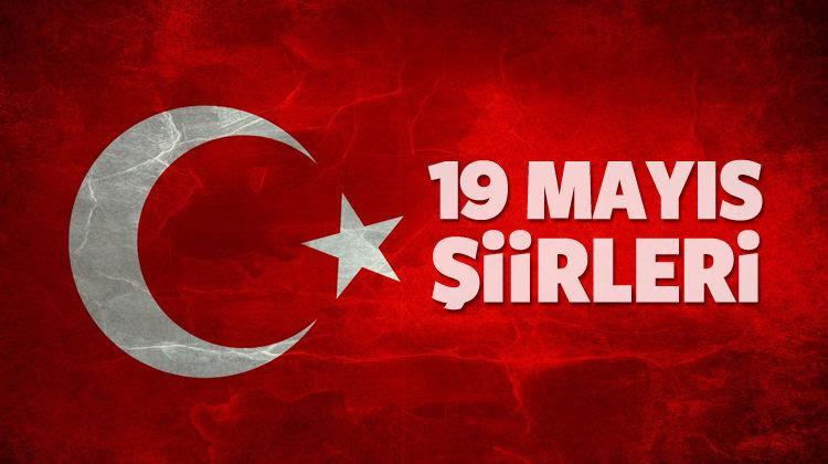 19 Mayıs şiirleri 2 Kıtalık 3 Kıtalık 4 Kıtalık Gençlik Bayramı
