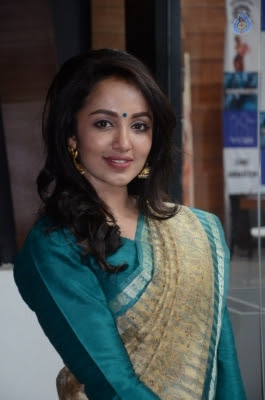 Tejaswi Madivada Latest Gallery - 7 of 17