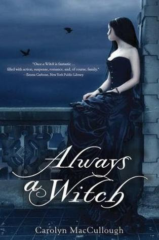 Always a Witch (Witch, #2)