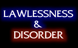 The TRUTH under FIRE: The LAST DAYS of LAWLESSNESS – TIME of the SIGNS