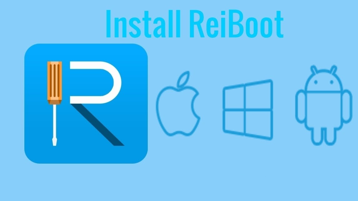 Tenorshare Reiboot Pro 2020 Crack For Windows Free Download