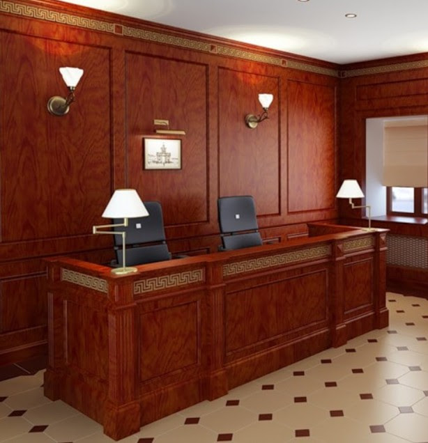 forniture arredamenti su misura hotel Milano