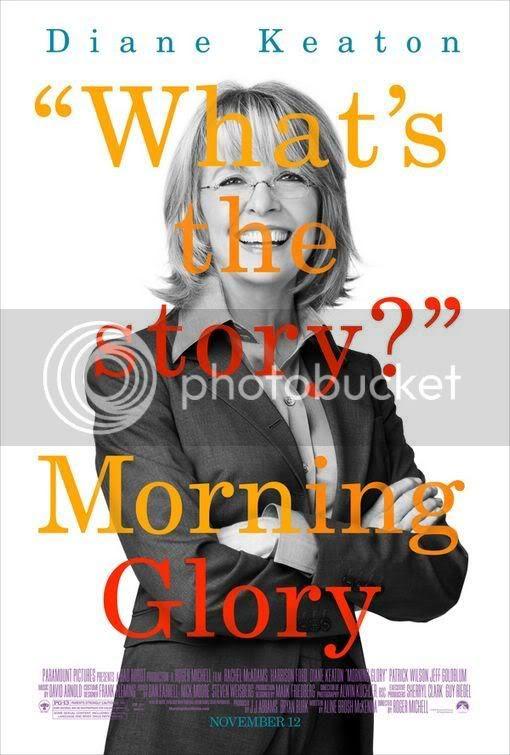Morning Gloy