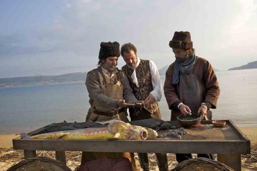G-Fish - Γεροντίδης - Καστόρι Λακωνίας - Greek Gastronomy Guide