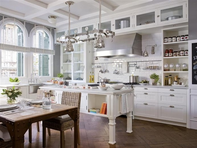 Kitchen Ideas High Ceilings Shreenad Home