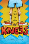 Knees: The mixed up world of a boy with dyslexia - Vanita Oelschlager, Joe Rossi