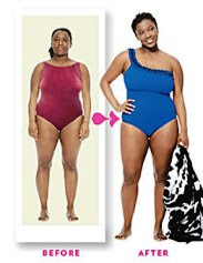 Confidence and Style Blog: How To Choose the Best Swimsuit ...