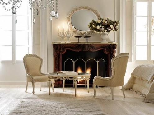 classic italian interior design
