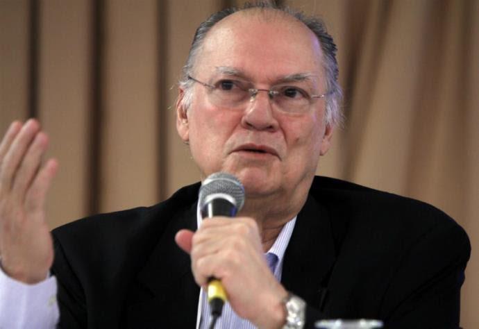 """""""Você pode discordar das ideias mas não pode impedir que as ideias existam"""", afirmou o ministro em depoimento ao Diario. Foto: Facebook/Reprodução"""