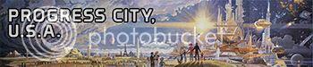 Progress City USA
