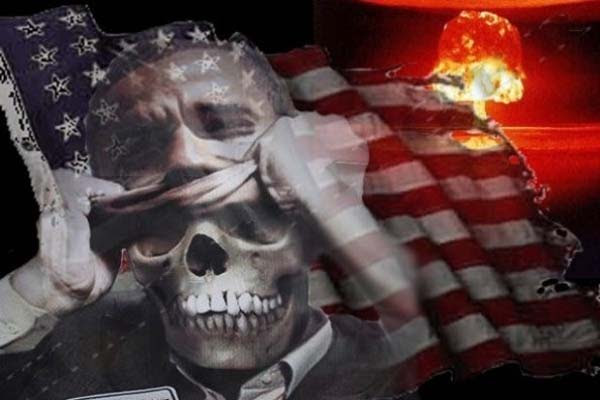 Americans At Risk Obama Is Destroying America's Ability to Win World War III