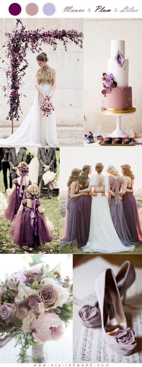 25  best ideas about Mauve bridesmaid dresses on Pinterest