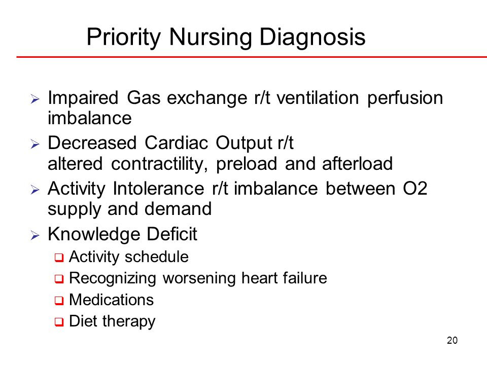 Nursing Care Plan Impaired Gas Exchange related to ...