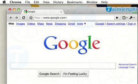 telecharger google chrome mac os  gratuit