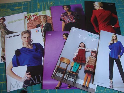 BMV brochures